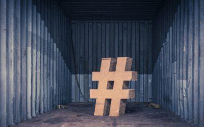 Hashtags: les bonnes pratiques